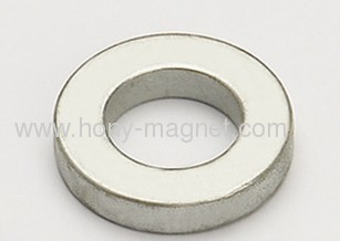 ring ndfeb specker magnet