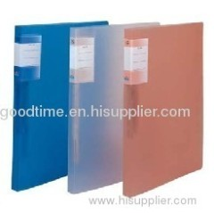ring pp binder