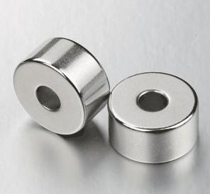 Ni plated ring Ndfeb magnets