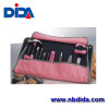 11PCS useful steel pink tool set in bag for ladies