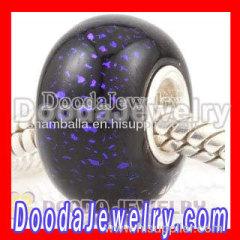 wholesale european dichroic glass beads