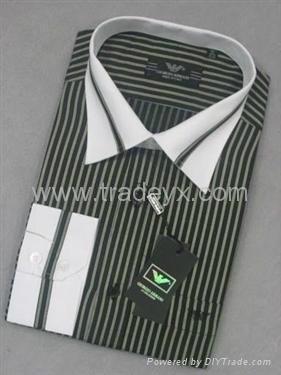 Accept Paypal Wholesale Shirts Cheap Designer Shirt Men
