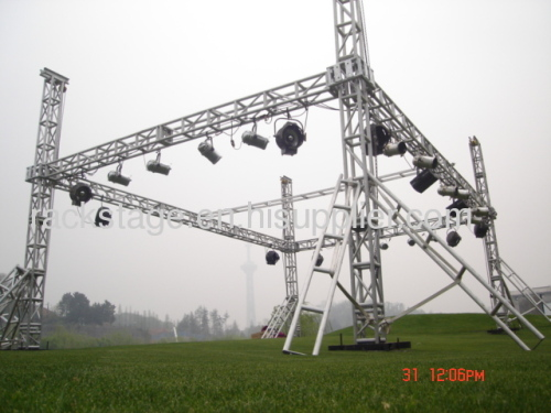 Rigging Truss Systems From China Manufacturer Rk In The