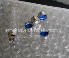screw HS vials