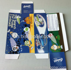 paper boxes supplier