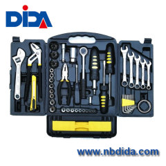 62PCS Tool Set