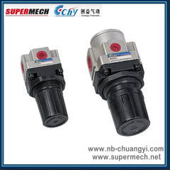 SMC Series AR Air Regulator
