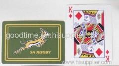 OEM paper poker card