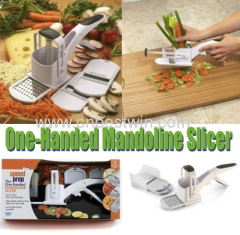 Electric Mandoline Slicer as seen on tv