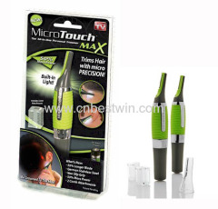 China Micro Touch Max Hair Remover fabriek