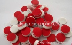 PTFE/SILLICON COMPOSITE GASKET