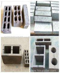 High-Effective Hollow Brick Making Machine