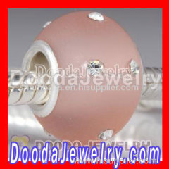 european crystal glass beads bulk