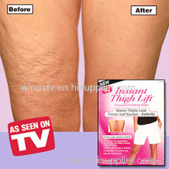 Instant thigh lift flabby as seen on tv