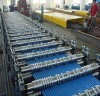 Arc Slab Roll Forming Machine