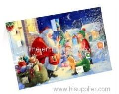 christmas handmade paper greeting cards