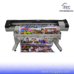 epson dx5 dual head inkjet printer