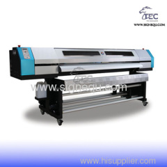 infinity eco solvent epson head printer