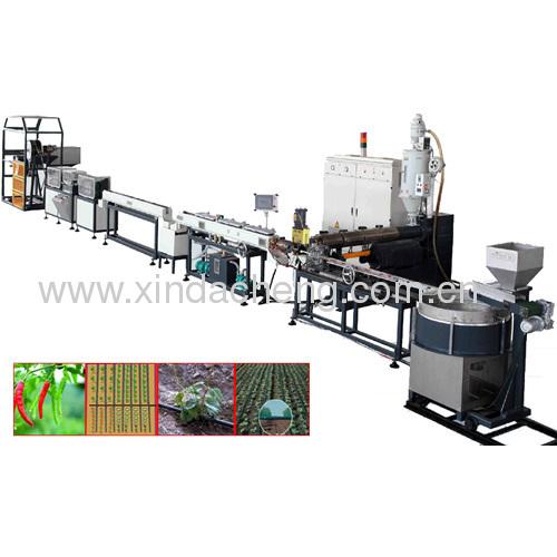 drip irrigation machine