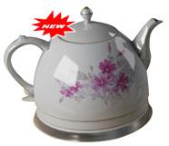 ceramic water kettle