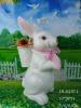 Hotsale ceramic rabbit