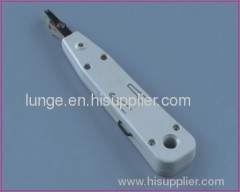 Insertion tool for RJ45 keystone jack