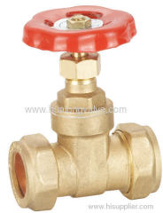 Gate Valve CxC Light