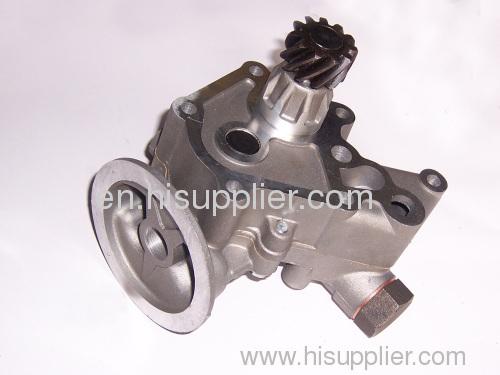 car oil pumps auto fr China manufacturer - Ningbo Alpha Industrial
