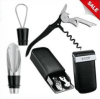 2011promotional 6in1 wine accessories set