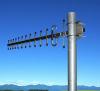 800MHz 18dBi Yagi Antenna