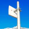 902-928MHz 9dBi RFID Antennas