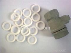 PTFE valve washer