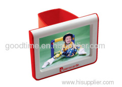 photo frame pen holder