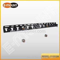 LED Fixed tv mount