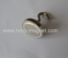 NDFEB hook magnet