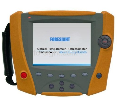 Time Domain Reflectometer : Fst otdr optical time domain reflectometer