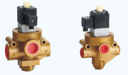K series of cut-off type solenoid valves