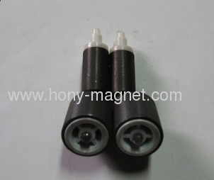 plastic injection ferrite