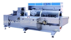 DXH-200 High Speed Automatic Cartoning Machine