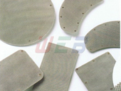 Stainless steel filter discs Copper filter discs
