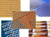 Industrial Steel Mesh Crimped wire mesh