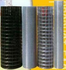 Industrial electro welded wire mesh