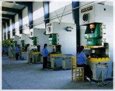 Hebei Ruiao Machine Tool Accessories Manufacturing Co., Ltd.