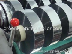 Capacitor Polypropylene Rough film type RPP/RRPP