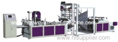 HBL Series Nonwoven Bag Making Machine