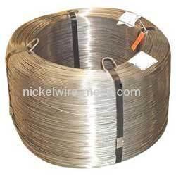 FeCrAl Heat Resistance Wire