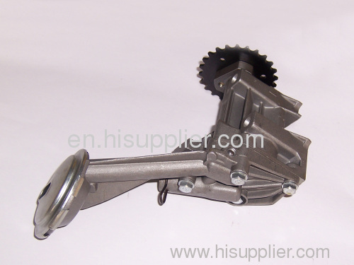 Engine Oil Pump Car From China Manufacturer Ningbo Alpha