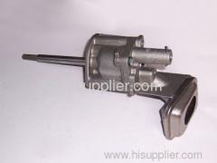 oil pump 43957367C