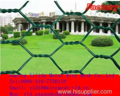 Galvanized Hexagonal Wire Mesh Rolls