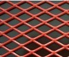 Filter Flattened Expanded Metal Mesh